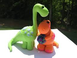 dinosaur wedding cake topper 16 best cake toppers images on dino cake tutorials