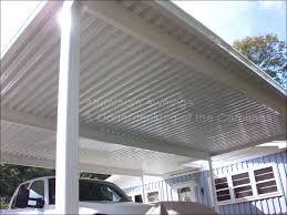 Aluminum Carport Awnings Aluminum Awnings Of The Carolinas Aluminum Patio Cover Aluminum