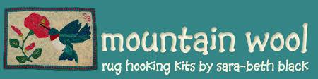 Hand Hooked Rug Kits Wool Rug Kits Roselawnlutheran