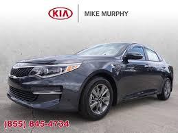 Murphy Kia 2017 Kia Optima Lx Turbo Brunswick Ga 18079432