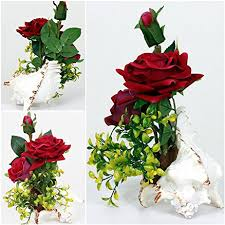 Faux Flowers Buy Home Decor Artificial Flowers With Pot Best Quality Realistic