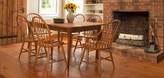 lyndon dining room furniture free delivery vermont woods studios