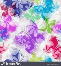 abstract pattern butterfly abstract patterns colorful seamless floral pattern with butterflies