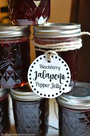 blackberry jalapeno pepper jelly free printable southern made