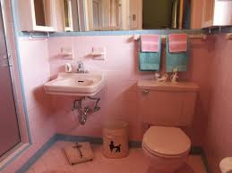 Pink And Brown Bathroom Ideas Bathroom Pink Tub Bathroom Ideas And Brown Tile Decorating