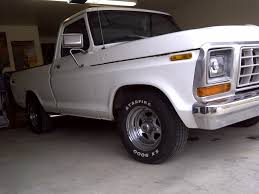 Ford Ranger Utility Truck - countryboy 657 1979 ford ranger regular cab specs photos