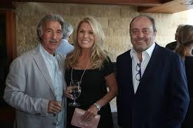 Palmer Weiss Haute Living Celebrates Westime Malibu