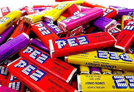 where to buy pez candy pez candy refills assorted fruit flavors 15oz saver ebay