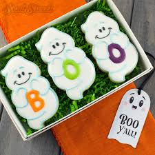 100 halloween decorated cookies oh sugar events