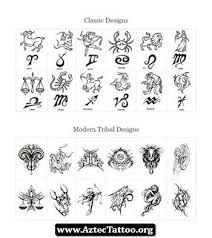 collection of 25 try a tribal sagittarius zodiac design