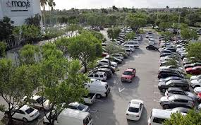 parking in miami on black friday it s not impossible miami