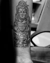 inner forearm shiva guys tattoos retro tattoos for guys
