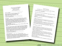 steps on how to write a resume career objective section steps