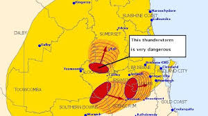 pipe au bureau brisbane weather warning on year s perthnow