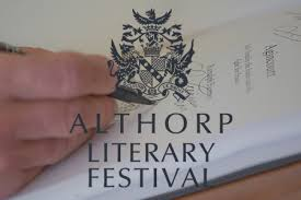 beautiful stately home in northamptonshire althorp literary festival