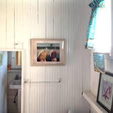 filet de peche decoratif décoration simple d u0027une cabane de bord de mer madebyild