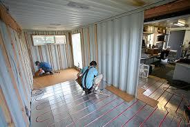 interior design shipping container homes shipping container homes for sale in california the house bob vila