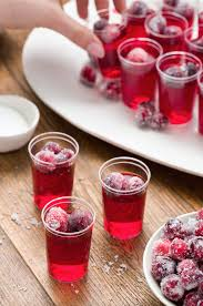 easy thanksgiving drinks 60 christmas jello shots recipes for holiday and thanksgiving