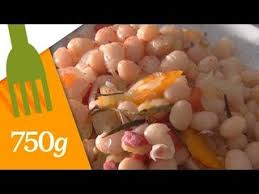 comment cuisiner les haricots coco comment cuire des haricots coco frais 750 grammes vidéo