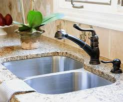 kitchen sink and faucet ideas kitchen faucet undermount sink luxury best 25 kitchen sink faucets