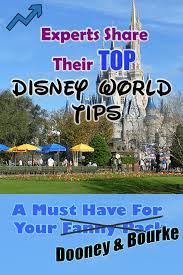 top disney world vacation tips pixie vacations