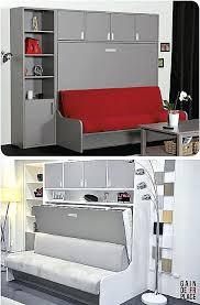 armoire canap lit canape canapé lit mural luxury armoire lit avec canapé la plus