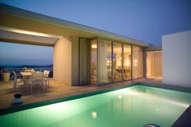 great house designs modern houses from ardesco houses modern house with great views