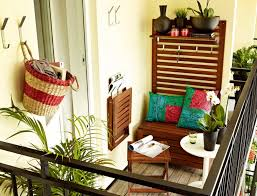 Balcony Design by Inspiring Ideas For A Small Balcony Balconies Small Balcony