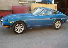custom nissan 240z eye candy help find this stolen 240z toronto star