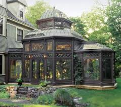 home design eras style greenhouse habitation