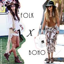 moda boho boho x folk qual é a diferença stylist news