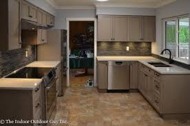 Kitchen Cabinets Richmond Bc Kitchen Renovations Vancouver U0026 Richmond Indoor Outdoor Guy Inc