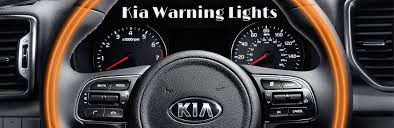 kia sedona tpms light dashboard warning light guide
