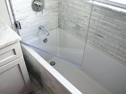 bath and shower doors bathtub shower doors glass frameless bathtub