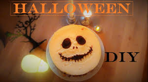 Halloween Cheese Cake by