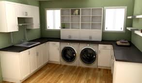 contemporary laundry room cabinets white laundry room cabinets home design