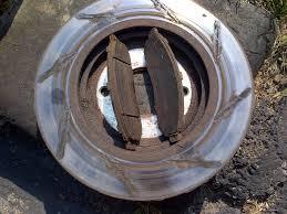 nissan versa brake pads uneven brake pad wear inside gone but outside still plenty