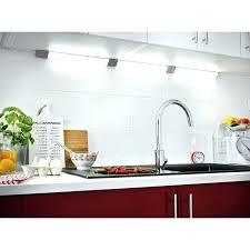 luminaire plan de travail cuisine luminaire plan de travail dessus de cuisine luminaire evier