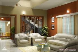 House Design Inside With Gallery Home