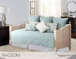 Daybed Comforters Coastal Daybed Bedding Sets Video And Photos Madlonsbigbear Com