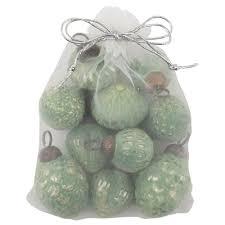 bag w 10 ornament mini ib laursen