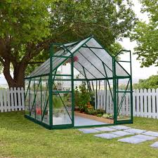 Greenhouse Palram Palram Balance Hobby Greenhouse Green U2013 Effective Greenhouses