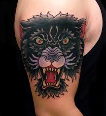 animals arm neo traditional traditional americana to