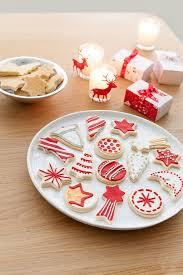 cuisine pour noel tuto cuisine biscuits sablés pour noël cultura