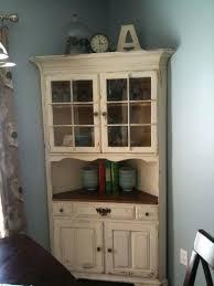corner kitchen hutch cabinet unfinished hutch cabinet unfinished corner cabinet with glass