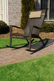 Garden Rocking Chair by Rocking Chairs Home U0026 Patio Living
