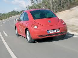 volkswagen beetle specs 2005 2006 2007 2008 2009 2010