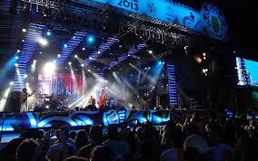 Famosos Palcos para shows e eventos | Fannuel Eventos &EZ38
