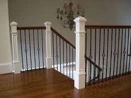 Banister Rails Hall Stair Rails