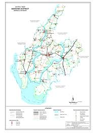 Nd Road Map Local Government Engineering Department Lged